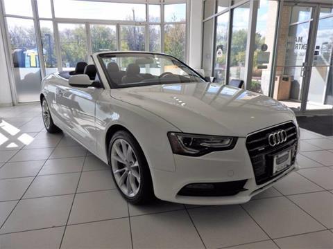 2014 Audi A5 for sale in Lebanon NJ