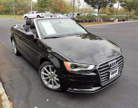 2015 Audi A3 for sale in Lebanon, NJ