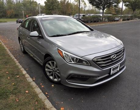 2016 Hyundai Sonata for sale in Lebanon, NJ