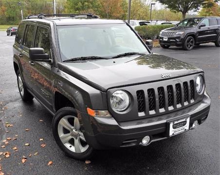 2014 Jeep Patriot for sale in Lebanon, NJ