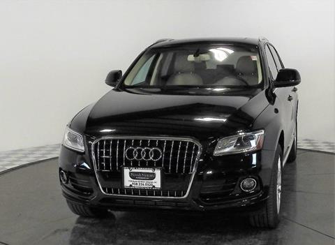 2014 Audi Q5 for sale in Lebanon, NJ