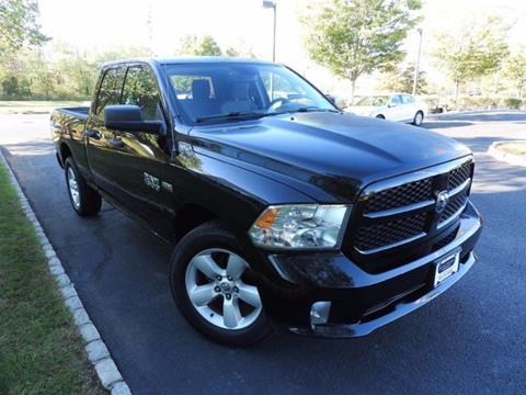 2014 RAM Ram Pickup 1500 for sale in Lebanon NJ