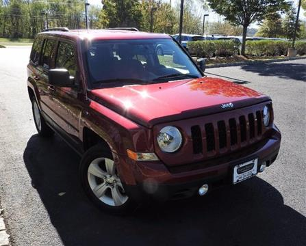 2016 Jeep Patriot for sale in Lebanon, NJ