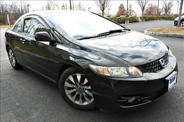 2009 Honda Civic for sale in Lebanon, NJ