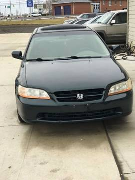 1999 Honda Accord for sale in Columbus, OH