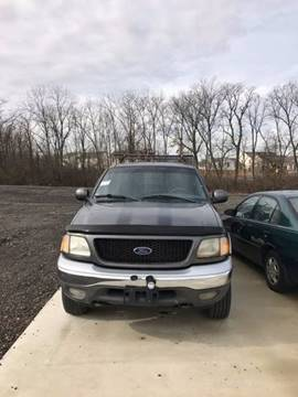 2002 Ford F-150 for sale in Columbus, OH