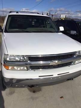 2005 Chevrolet Tahoe for sale in Columbus, OH