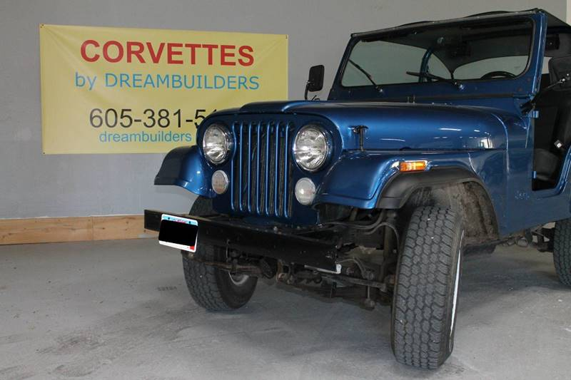 1978 jeep cj 5 rapid city sd rapid city south dakota convertible vehicles for sale classified. Black Bedroom Furniture Sets. Home Design Ideas