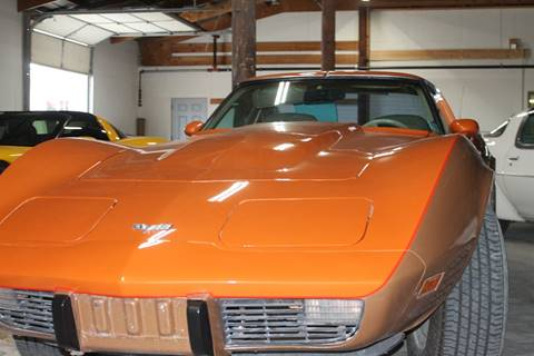 1977 Chevrolet Corvette for sale in Rapid City, SD