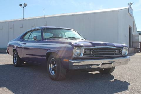 1974 Plymouth Duster for sale in Rapid City, SD