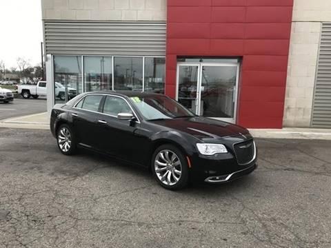 2018 Chrysler 300 for sale in Detroit, MI