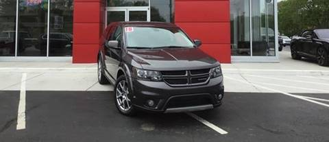 2018 Dodge Journey for sale in Detroit, MI