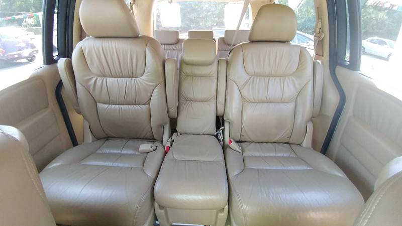 2008 Honda Odyssey EX-L 4dr Mini-Van w/DVD - Douglasville GA