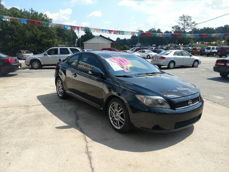 2005 Scion tC 2dr Hatchback - Douglasville GA