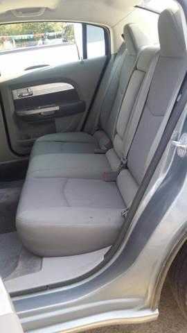 2008 Chrysler Sebring Touring 4dr Sedan - Douglasville GA