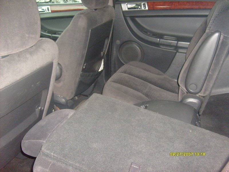 2004 Chrysler Pacifica Fwd 4dr Wagon - Metairie LA