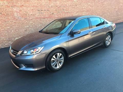 2014 Honda Accord for sale in Addison, IL