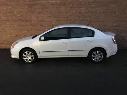 2011 Nissan Sentra for sale in Addison, IL