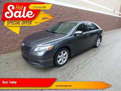 2009 Toyota Camry for sale in Addison, IL