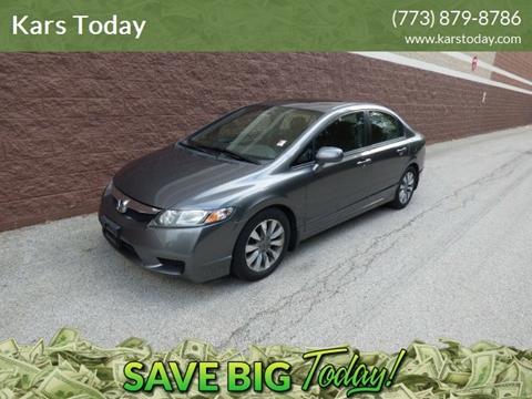 2010 Honda Civic for sale in Addison, IL