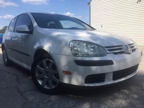 2008 Volkswagen Rabbit for sale at Georgia Certified Motors in Stockbridge GA