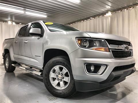 2019 Chevrolet Colorado for sale in Hamler, OH