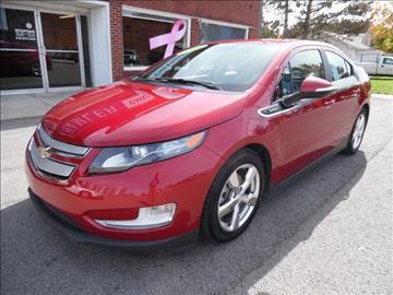 2014 Chevrolet Volt for sale in Hamler, OH
