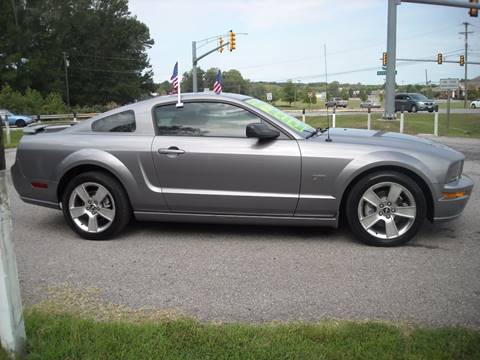 2006 Ford Mustang for sale in Danville, VA