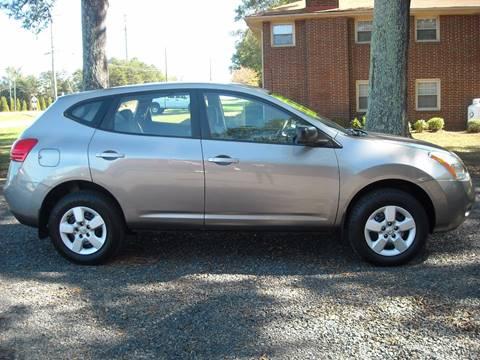 2009 Nissan Rogue for sale in Danville, VA