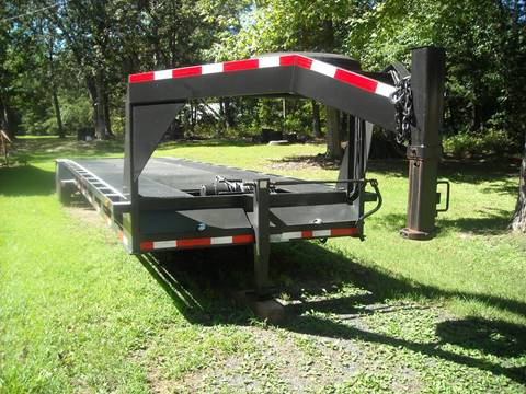 2012 Kaufman car hauler for sale in Danville, VA