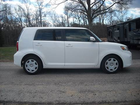 2011 Scion xB for sale in Danville, VA