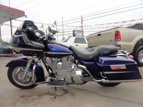 2006 Harley-Davidson Road Glide for sale in Lake Charles, LA