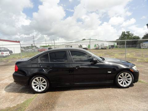 2009 BMW 3 Series for sale in Lake Charles, LA