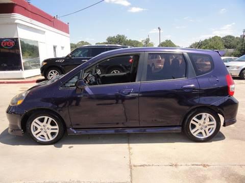 2008 Honda Fit For Sale In Lake Charles, LA