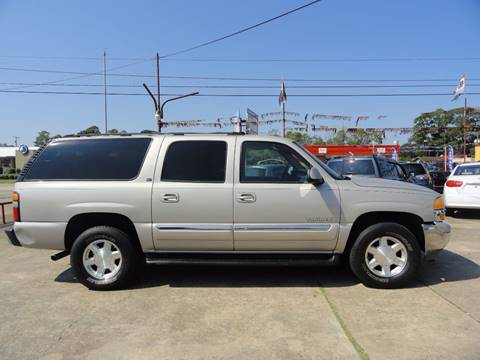 2005 GMC Yukon XL for sale in Lake Charles, LA