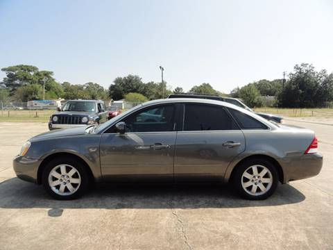 2006 Mercury Montego for sale in Lake Charles, LA