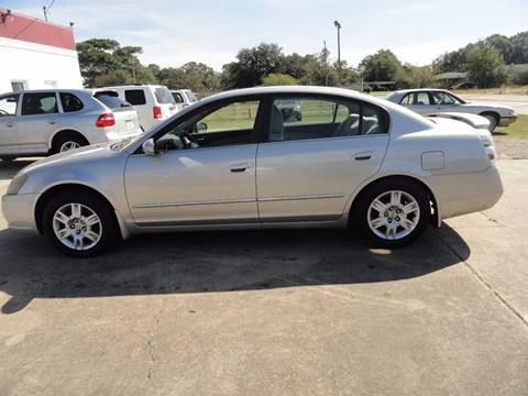 2005 Nissan Altima for sale in Lake Charles, LA