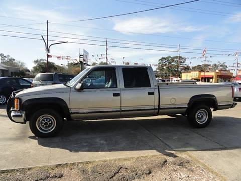 2000 GMC C/K 3500 Series for sale in Lake Charles, LA