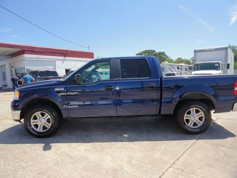 2007 Ford F-150 for sale in Lake Charles, LA