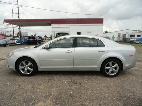 Cheap Cars For Sale In Lake Charles La >> 2011 Chevrolet Malibu For Sale In Lake Charles La