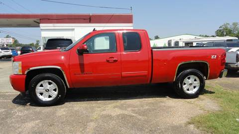 First Choice Auto Sales - Used Cars - Lake Charles LA Dealer