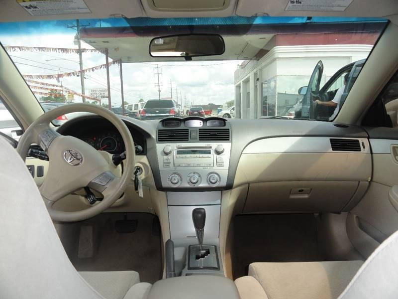 2007 Toyota Camry Solara SE 2dr Coupe (2.4L I4 5A) - Lake Charles LA
