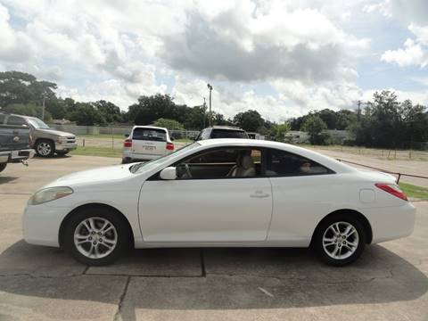 2007 Toyota Camry Solara for sale in Lake Charles, LA