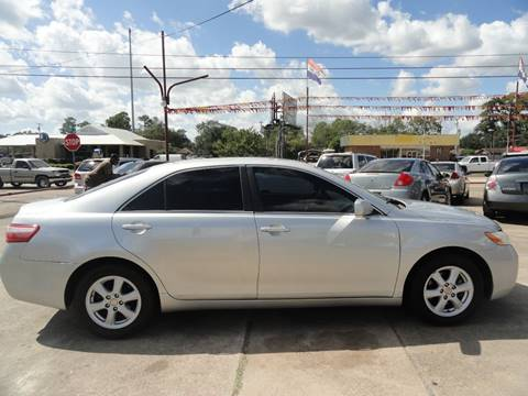 2007 Toyota Camry for sale in Lake Charles, LA
