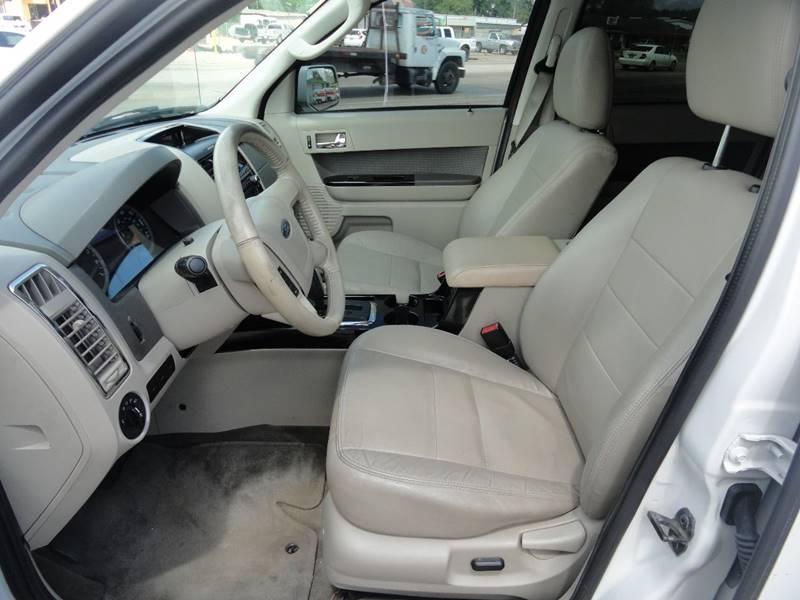 2010 Ford Escape Hybrid Limited Hybrid 4dr SUV - Lake Charles LA