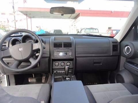 2007 Dodge Nitro SXT 4dr SUV - Lake Charles LA
