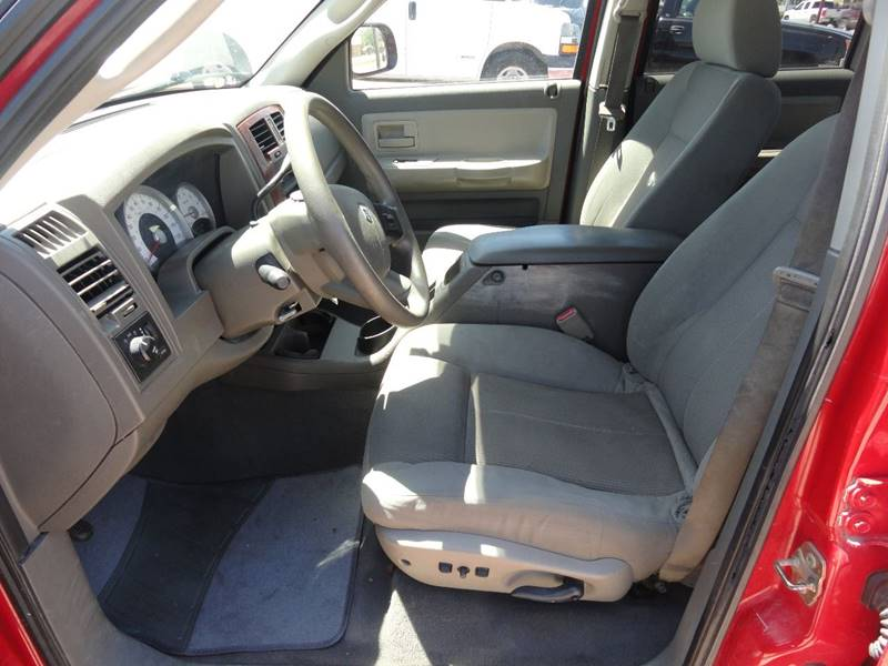 2005 Dodge Dakota 4dr Quad Cab SLT Rwd SB - Lake Charles LA