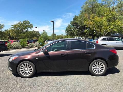 2011 Buick Regal for sale in Kerrville, TX