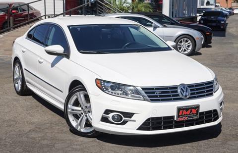 2014 Volkswagen CC for sale in Burbank, CA