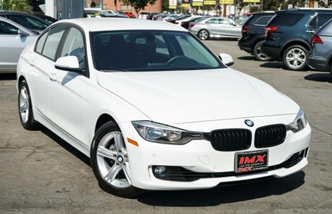 2014 BMW 3 Series for sale in Burbank, CA